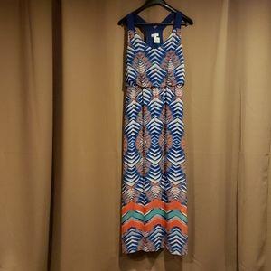 NWT Womans summer formal dress